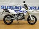スズキ DR-Z400SMの画像