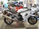 スズキ Bandit1250F ABS ホワイトの画像