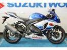 スズキ GSX-R1000ABS 30周年記念エディション MotoMapモデルの画像