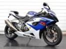 スズキ GSX-R1000K6 フェンダーレス スクリーン改の画像