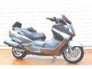 スズキ スカイウェイブ650LX ETC付の画像