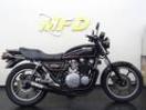 カワサキ Z1000J KERKER 前後タイヤ新品の画像