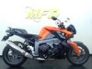 BMW K1300R オレンジ プレミアムラインの画像