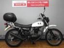 カワサキ カワサキ 250TR SHAD製トップケース付属 ETC装備の画像(愛知県)