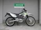ホンダ XR230 09モデルの画像