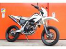 ホンダ XR250 モタード モリワキマフラーの画像
