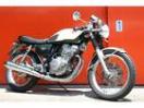 ホンダ GB250クラブマン 5型 セパハン仕様の画像