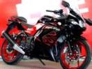 カワサキ Ninja 250R スペシャルフレアデザインカラースタイルの画像