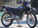 ホンダ XR230 ライトカスタムの画像