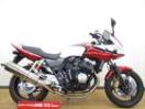 ホンダ CB400Super ボルドール ハンドルの画像