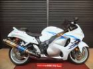 スズキ GSX1300Rハヤブサ マフラー MotoMap正規の画像