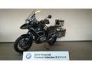 BMW R1200GSアドベンチャー 2012年モデル BMW認定中古車の画像