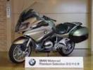 BMW R1200RT 2016年モデル BMW認定中古車の画像