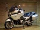 BMW R1200RT 2008年モデルの画像