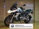 BMW R1200GS 2013年モデル BMW認定中古車の画像
