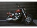 HARLEY-DAVIDSON FXDWGワイドグライド2011年モデルの画像
