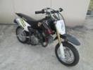 スズキ DR-Z70の画像