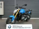 BMW R1200R プレミアムライン 水冷エンジンの画像
