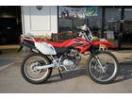 ホンダ XR230 Goo-Bike鑑定車の画像