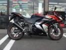 カワサキ Ninja 250R SE ETC付の画像