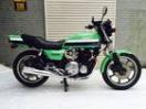 カワサキ Z1000Jの画像