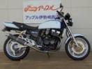 スズキ GSX400インパルス ヨシムラサイクロン オーリンズリアサスの画像