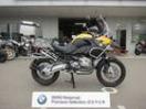 BMW R1200GSアドベンチャーイエロー スポークホイール認定中古車の画像