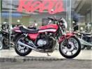 カワサキ Z1000J KERKER オールペン 角タンクの画像