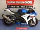 スズキ GSX-R1000 モトマップ車 フルカスタム ノーマルパーツ有の画像