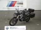 BMW F800GSモトラッドつくばカスタム車の画像