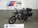 BMW F800GSの画像
