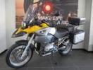 BMW R1200GS 前後オーリンズ付の画像