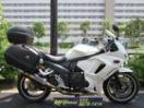 スズキ Bandit1250F ABS フルパニア オーリンズリアサス ヨシムラマフラーの画像