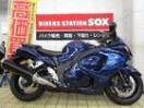スズキ GSX1300Rハヤブサの画像