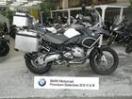 BMW R1200GSアドベンチャー・ケース付・正規ディーラーの画像