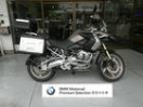 BMW R1200GS・DOHCの画像