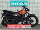 ヤマハ TW225 大型キャリア付の画像