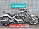 ホンダ VT1300CX ABS 純正シールド バックレストの画像