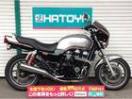 ホンダ CB750 CBXカラー ETC ビキニカウル付の画像