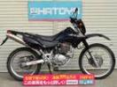 ホンダ XR230 モリワキマフラー装備の画像