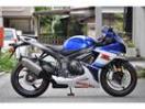 スズキ GSX-R600 30th '16モデル CAN仕様の画像