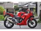 ホンダ CBR250R '15モデルの画像