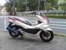 ホンダ PCX SE '17モデル 日本仕様の画像