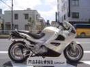 BMW K1200RS カスタムマフラーの画像
