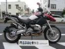 BMW R1200GS エンジンガードの画像