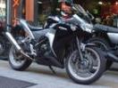 ホンダ CBR250R・ABSの画像