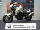BMW F800R ハイライン ETC付の画像