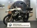 BMW R1200GS 水冷モデル ケース3点付の画像