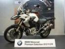 BMW R1200GS 空冷後期ツインカムETC付 BMW認定中古車の画像