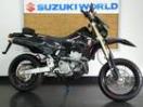 スズキ DR-Z400SM 生産終了モデルの画像
